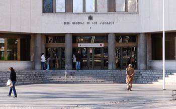 Alcón Abogados en defensa de un Turno de Oficio digno
