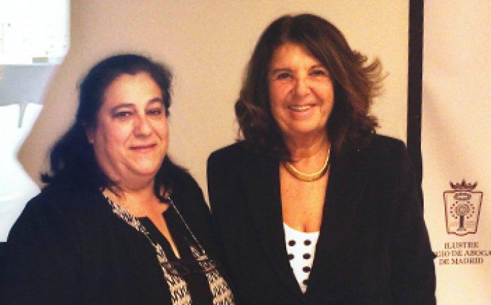 Alcón Abogados en la III Cumbre de Mujeres Juristas