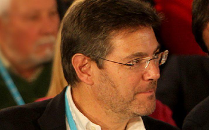 Alcón Abogados le dice al Ministro de Justicia que ignora la realidad de la situación de los Juzgados en Madrid