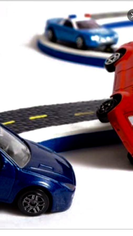 Nuevo baremo para los lesionados en accidentes de tráfico